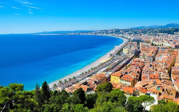 Willkommen im... Mittelmeer!