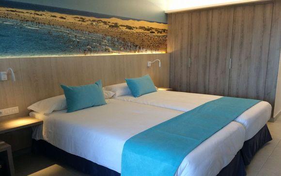 Hotel Labranda Marieta Gran Canaria 4*