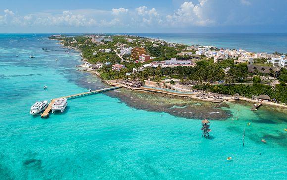 Ihre Optionen in Cancun
