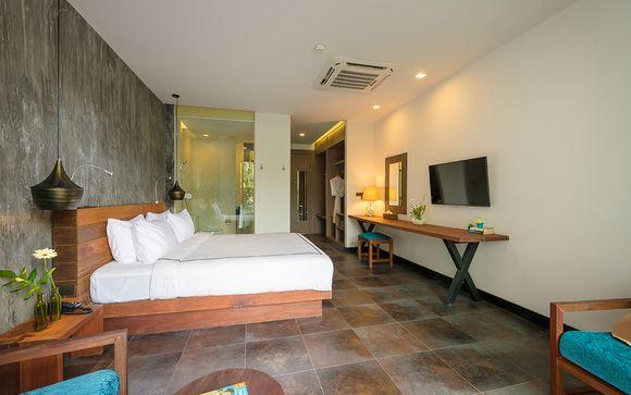 Hotel The Waters Khao Lak 4*
