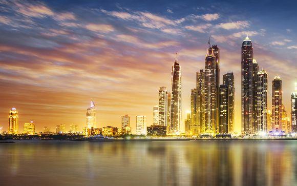 Ihr möglicher Zwischenstopp in Dubaï