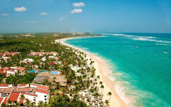 Hotel Occidental Punta Cana 5 *