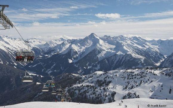 Willkommen in... Mayrhofen!