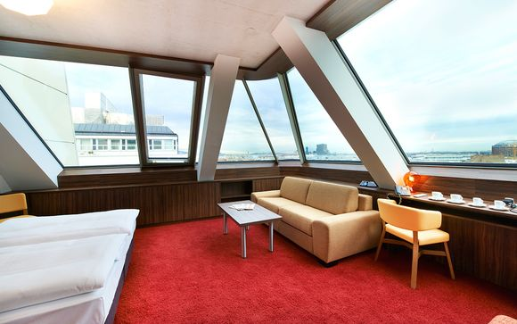 Simm's Hotel 4*