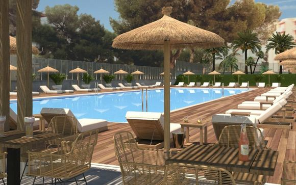 Cook's Club Palma Beach - Adults Only