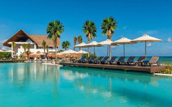 Ocean Riviera Paradise El Beso 5 * - Nur für Erwachsene