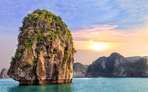 Vietnam Tour mit optionaler Mui Ne Erweiterung