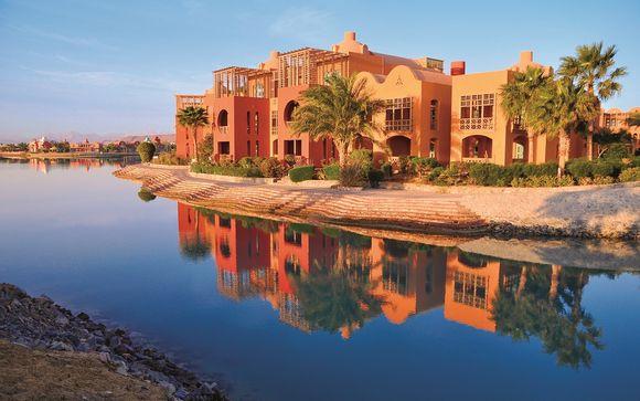 Hotel Steigenberger Golf Resort El Gouna 5*