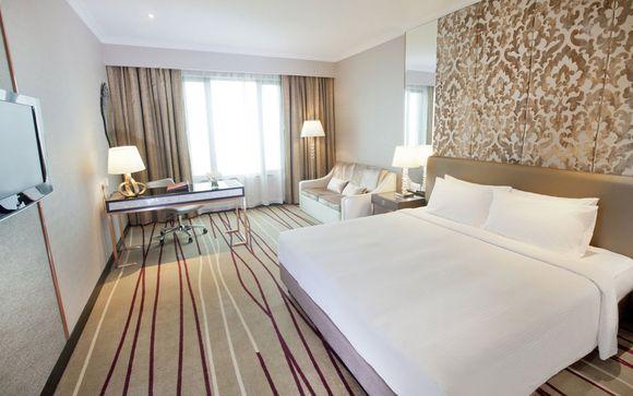 Ihre Hotels 5*