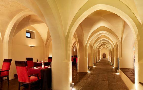 Ihr Hotel Convento Do Espinheiro 5* in Evora