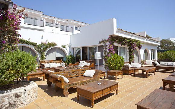 Hotel Fergus Style Bahamas 4*