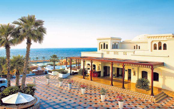 Hotel The Cove Rotana Resort Ras Al Khaimah 5*