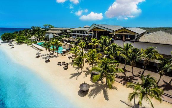 Intercontinental Mauritius 5* Hotel