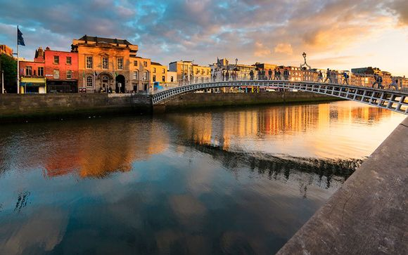 Dublin te espera