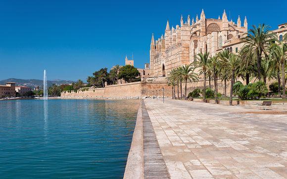 Palma de Mallorca te espera