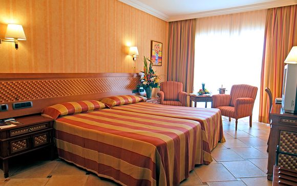 El Hotel Cordial Mogan Playa 4* le abre sus puertas