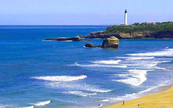 Biarritz te espera
