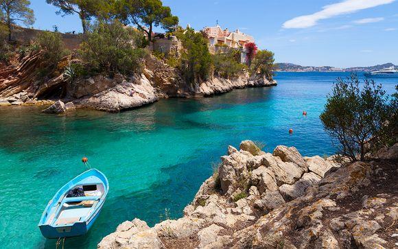 Mallorca te espera