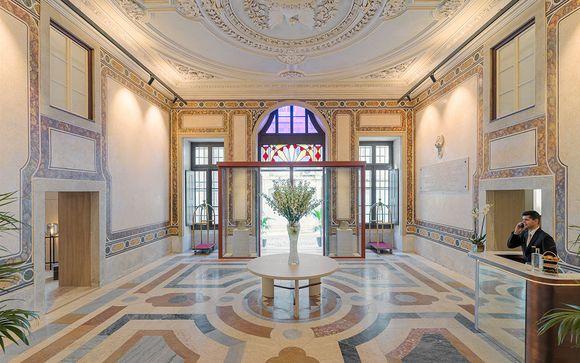 The One Palácio da Anunciada 5*