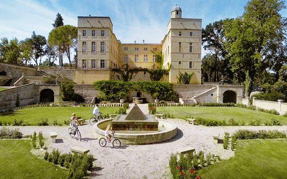 Château de Pondres 4*