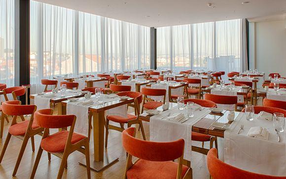 Hotel Premium Porto Downtown 4*