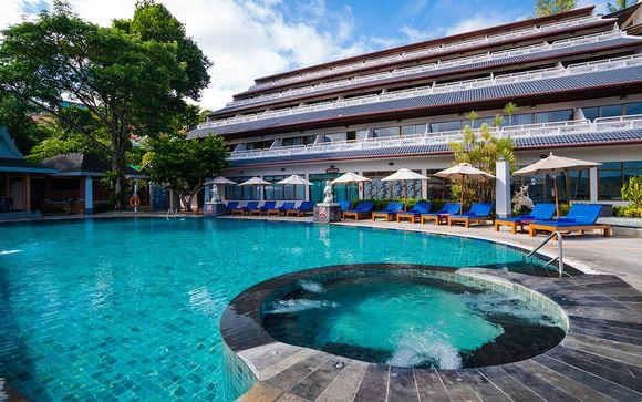 Orchidacea Resort 4*