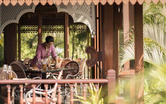 Four Seasons Resort Langkawi 5*