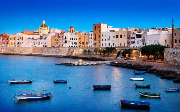 Desconecta de la rutina en esta joya mediterránea