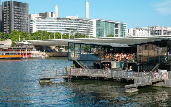 OFF Paris Seine 4*