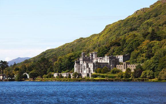 Autotour por lo mejor de Reino Unido, Escocia e Irlanda