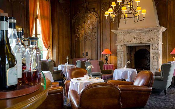 Château Golf & Spa d'Augerville 5*