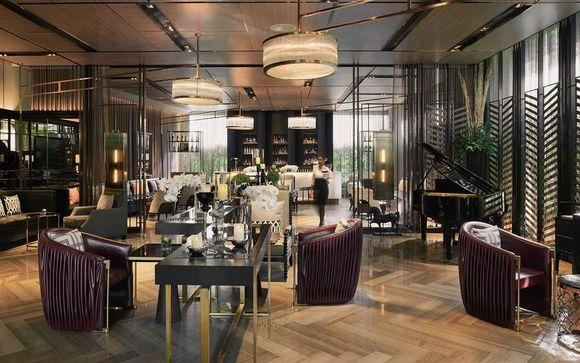 VIE Hotel Bangkok MGallery By Sofitel 5* (solo en la oferta combinada)