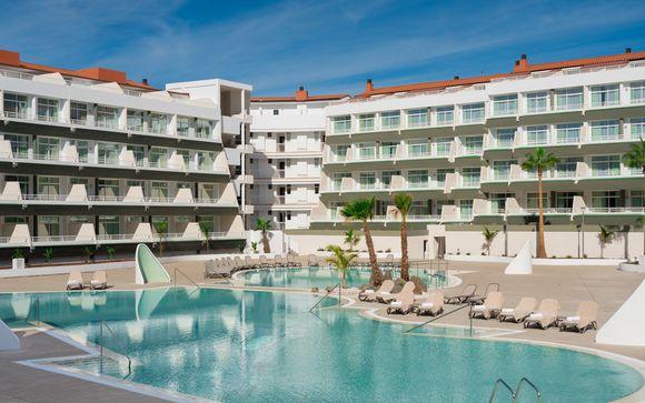 Gara Suites Golf & Spa 4*