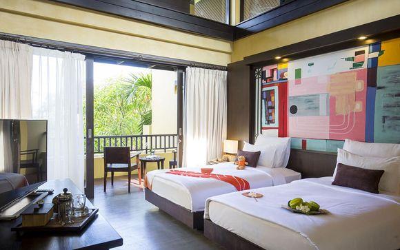 New Star Beach Resort 4*