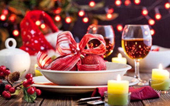 Especial Navidad, Año Nuevo y Reyes
