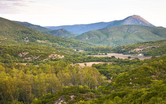 Andalucía te espera
