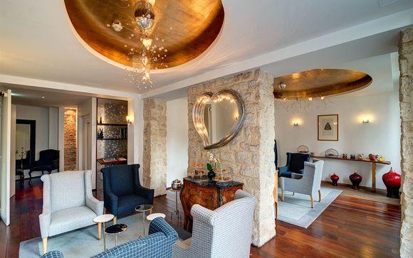 Francia París Hotel Lorette  Astotel desde 87,00 €