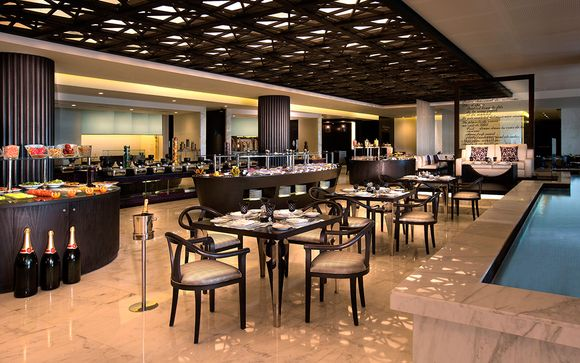Sofitel Abu Dhabi Corniche 5* (oferta 2)