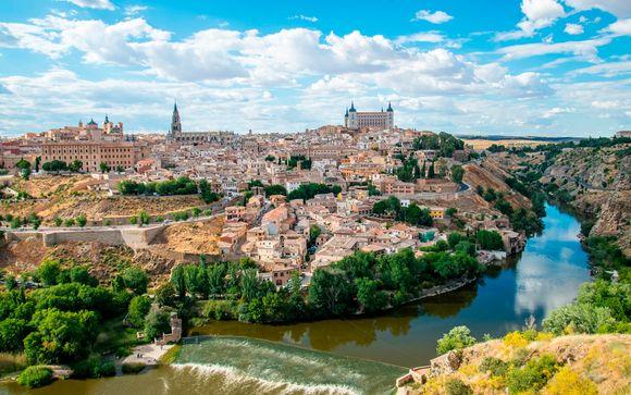 Hesperia Toledo 4*