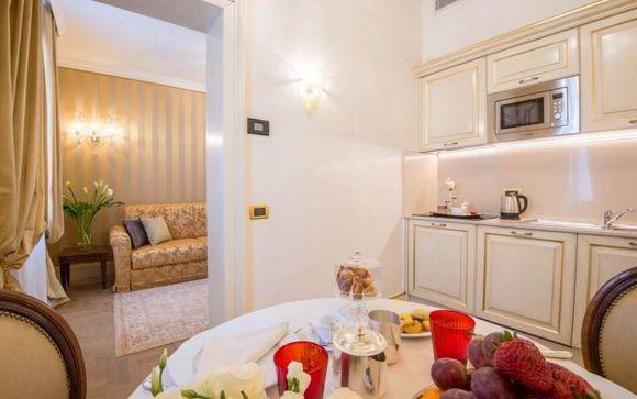 Ai Patrizi di Venezia - Luxury Apartments