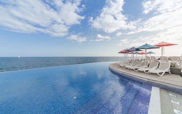 Marina Suites Gran Canaria 4*