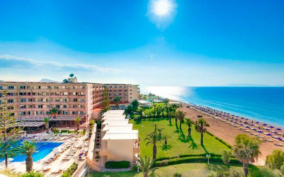 Sun Beach Resort Complex le abre sus puertas