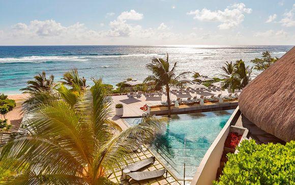 Mauricio Poste Lafayette - Radisson Blu Poste Lafayette Resort & Spa 4* - Solo Adultos desde 1.2...