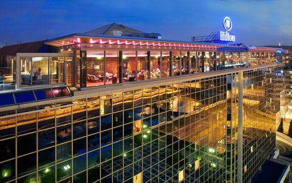 República Checa Praga Hilton Prague 5* desde 118,00 €