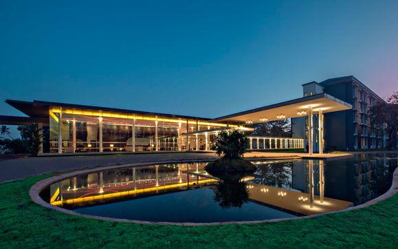 The Gateway Hotel Airport Garden by Taj 5*