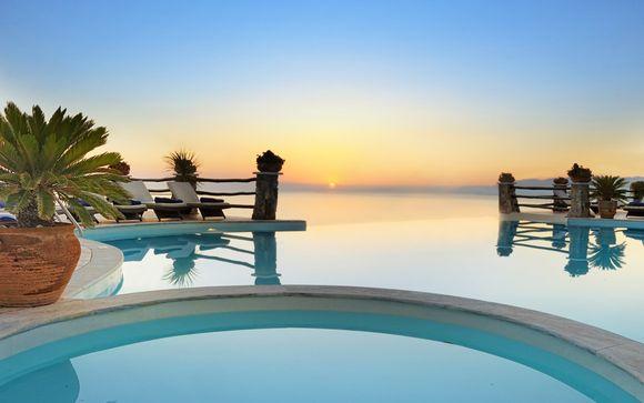 Hotel Creta Blue Boutique 4*