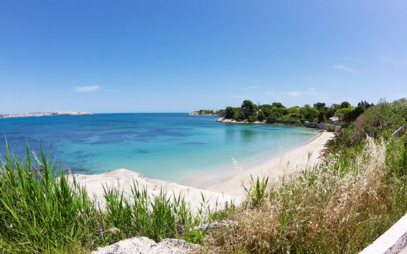 Italia Brucoli - Hotel Venus Sea Garden 4* desde 194,00 €