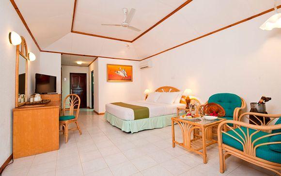 Paradise Island Resort & Spa 5*
