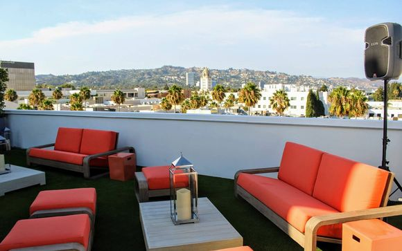 Luxe Rodeo Drive 4*