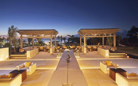 Hotel Fairmont Sanur Beach 5*